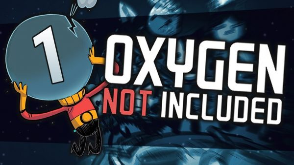 Oxygen Not Included Latest Version Free Download