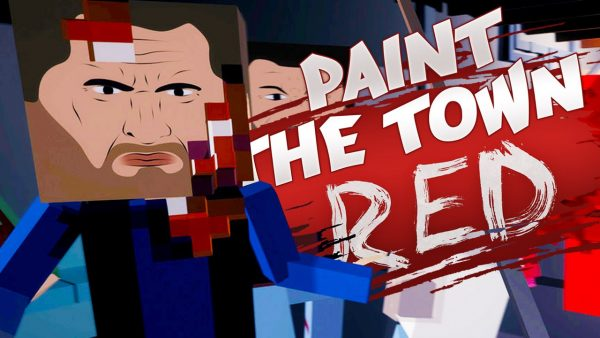 Paint the Town Red Game iOS Latest Version Free Download