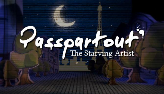 Passpartout: The Starving Artist Full Mobile Game Free Download