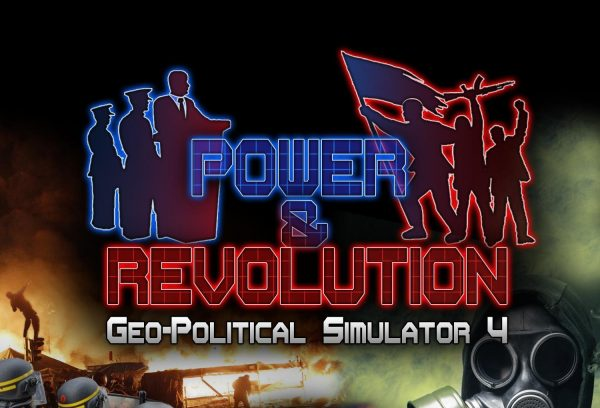 Power and Revolution Full Mobile Game Free Download