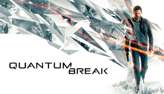 Quantum Break iOS/APK Full Version Free Download