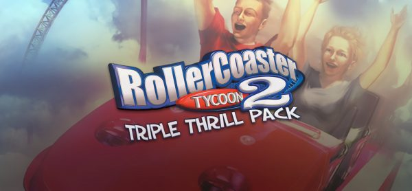 Rollercoaster Tycoon 2 PC Version Game Free Download