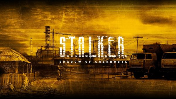 S.T.A.L.K.E.R.: Shadow of Chernobyl PC Version Game Free Download