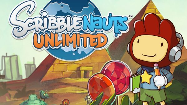 Scribblenauts Unlimited iOS/APK Full Version Free Download