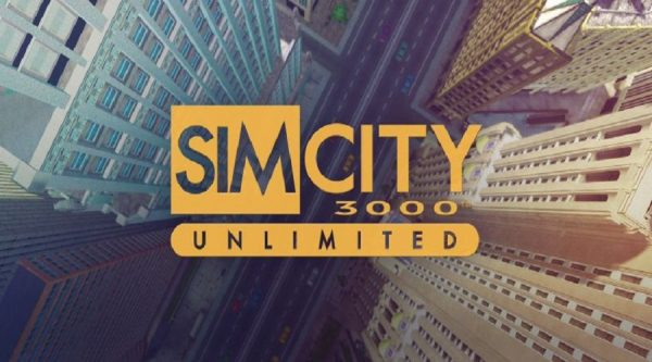 SimCity 3000 Unlimited iOS/APK Full Version Free Download