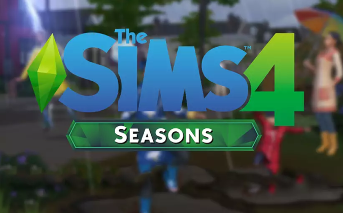 Sims 4 Seasons Game iOS Latest Version Free Download