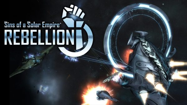 Sins of a Solar Empire: Rebellion PC Game Free Download