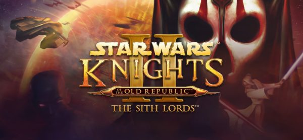 Star Wars Knights of the Old Republic II PC Game Free Download