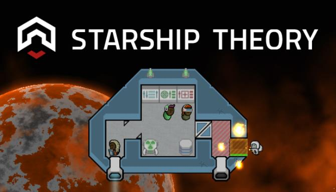Starship Theory PC Version Game Free Download