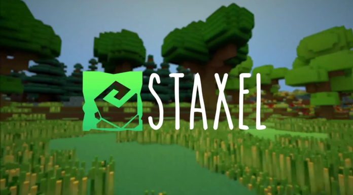 Staxell Apk iOS/APK Version Full Game Free Download