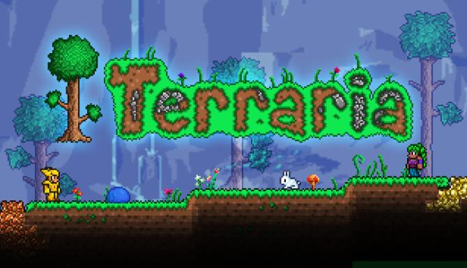 The Terraria PC Latest Version Game Free Download