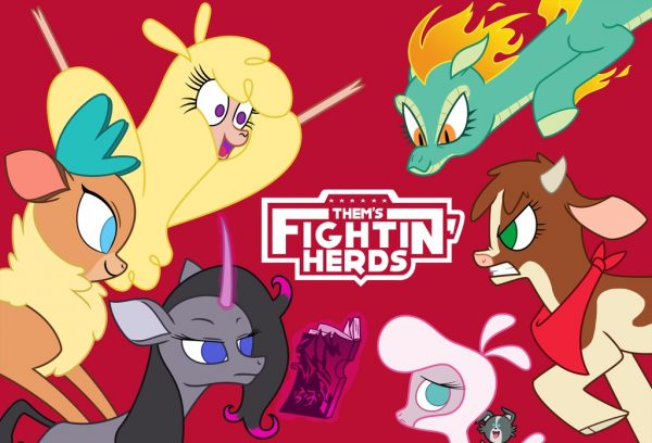 Them's Fightin' Herds iOS/APK Full Version Free Download