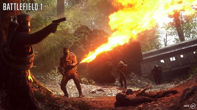 Battlefield 1 PC Version Full Game Free Download
