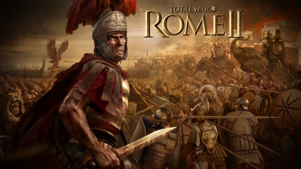 Total War: ROME II iOS/APK Full Version Free Download