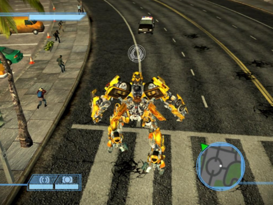 Transformers PC Latest Version Game Free Download