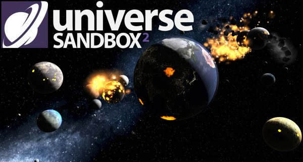 Universe Sandbox 2 Game iOS Latest Version Free Download