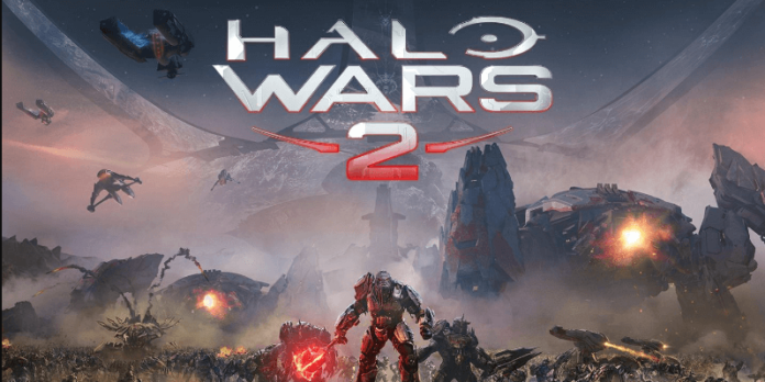 Halo Wars 2 Game iOS Latest Version Free Download