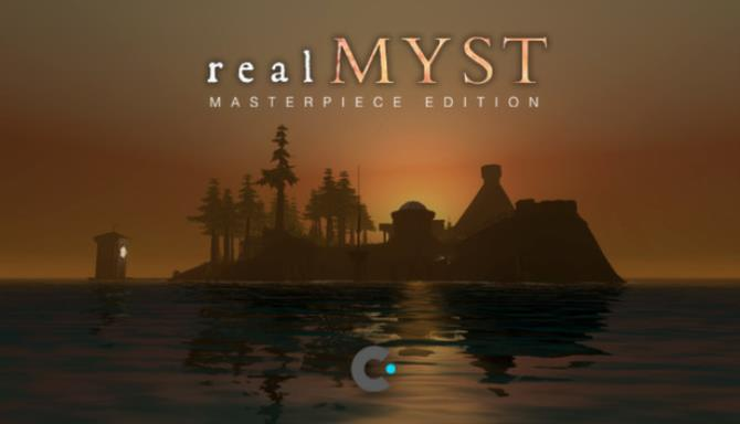 Myst: Masterpiece Edition PC Game Free Download