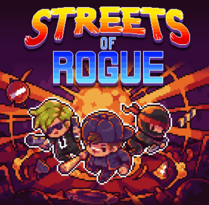 Streets Of Rogue Full Mobile Game Free Download