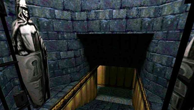 Thief The Dark Project PC Latest Version Game Free Download