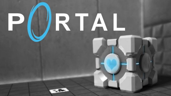 The Portal PC Latest Version Game Free Download