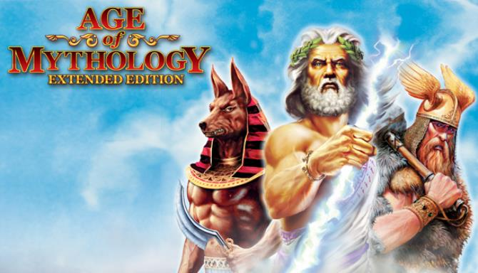 Age of Mythology: Extended Edition IOS/APK Download
