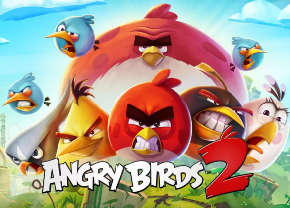 Angry Birds 2 PC Latest Version Game Free Download