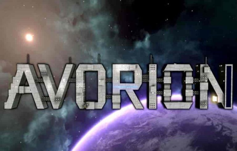 Avorion Ship PC Latest Version Full Game Free Download