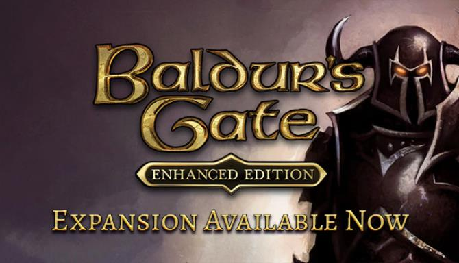 Baldur's Gate: Enhanced Edition PC Game Free Download