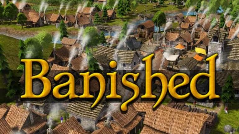 Banished PC Latest Version Full Game Free Download