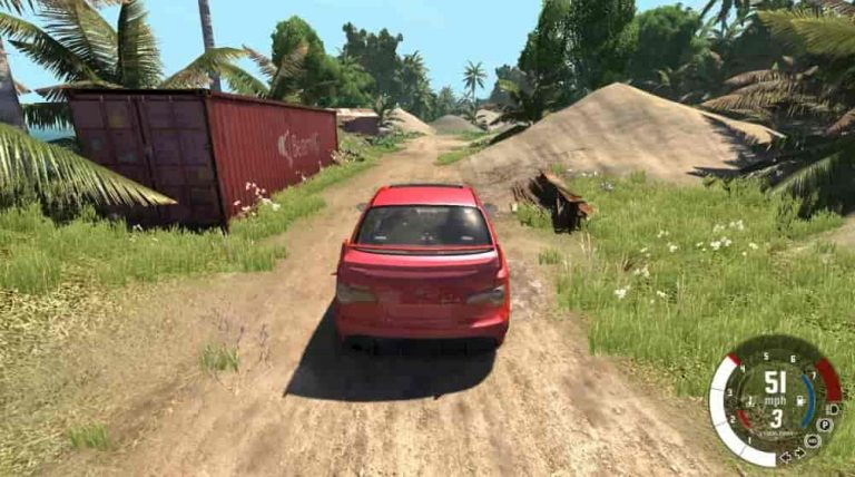 Beamng Drive PC Latest Version Full Game Free Download