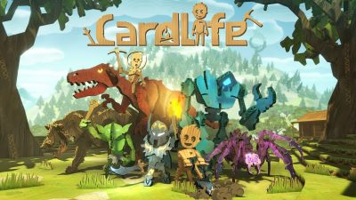 CardLife: Creative Survival Full Mobile Game Free Download