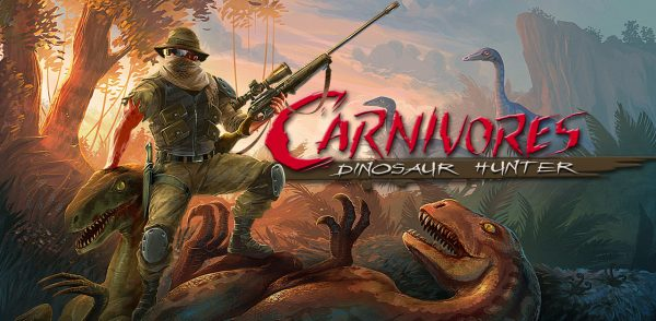 Carnivores: Dinosaur Hunter Reborn Full Mobile Game Free Download