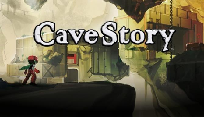 Cave Story+ Game iOS Latest Version Free Download