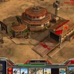 Command And Conquer Generals PC Game Free Download