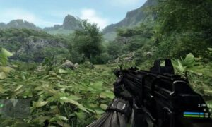 Crysis 1 IOS Latest Full Mobile Version Free Download