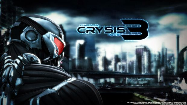 Crysis 3 PC Latest Version Full Game Free Download
