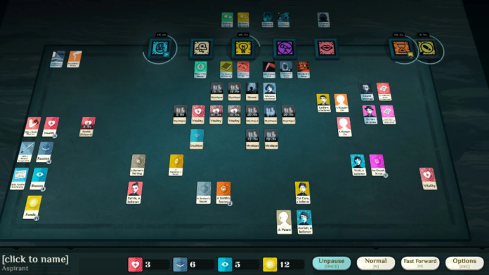 Cultist Simulator Full Mobile Game Free Download