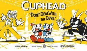 Cuphead Mega PC Latest Version Game Free Download