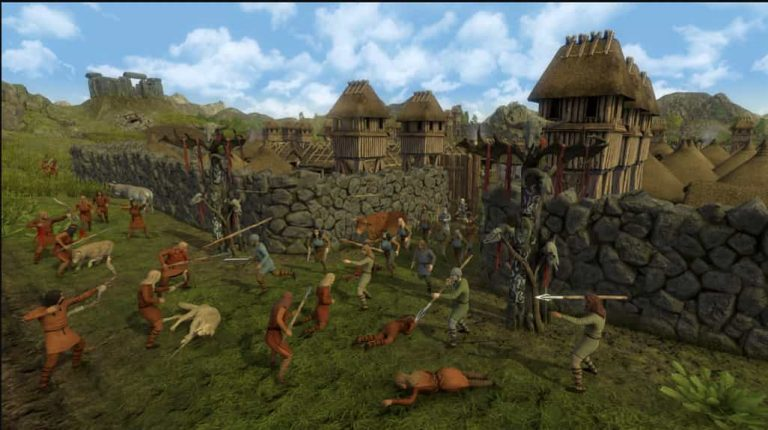 Dawn Of Man Mobile Latest Version Free Download