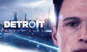 Detroit: Become Human IOS Full Version Free Download
