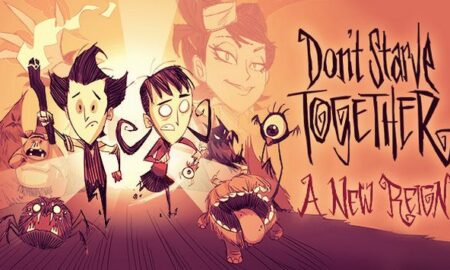 Don't Starve Together A New Reign Latest Version Free Download