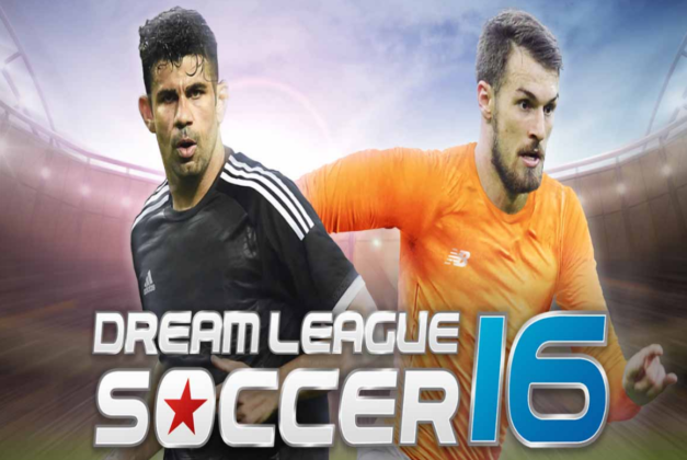 Dream League Soccer 2016 Latest Version Free Download