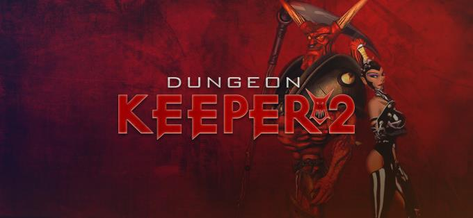 Dungeon Keeper 2 iOS/APK Full Version Free Download