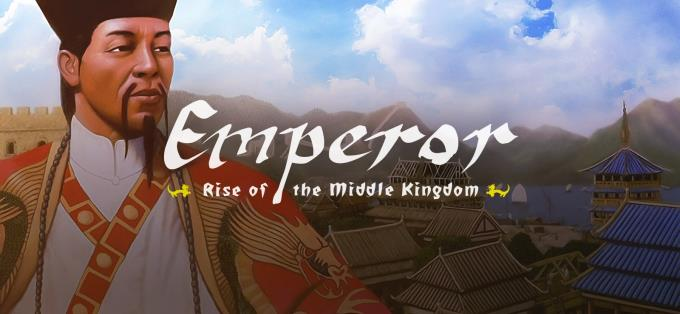 Emperor: Rise of the Middle Kingdom PC Game Free Download