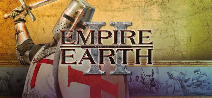 Empire Earth 2 Gold Edition Full Mobile Game Free Download