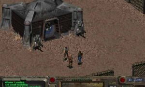 Fallout 2 Apk Android Full Mobile Version Free Download
