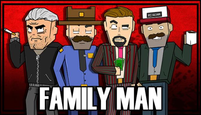 Family Man Game iOS Latest Version Free Download
