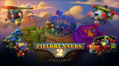 Fieldrunners 2 PC Version Full Game Free Download