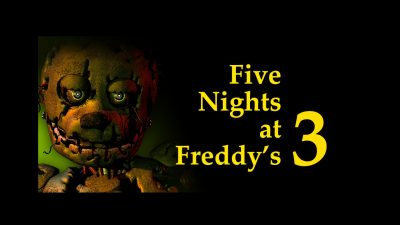 Five Nights at Freddy's 3 PC Game Free Download